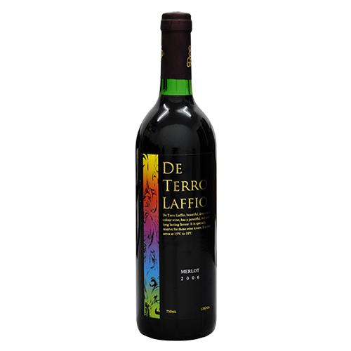 De Terro Laffio - Winepak Red Wine