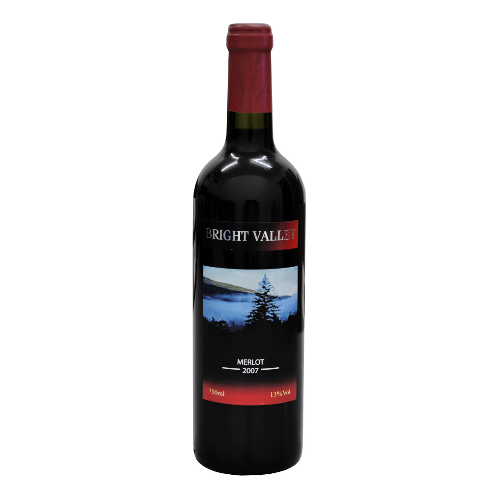 Bright Valley Merlot