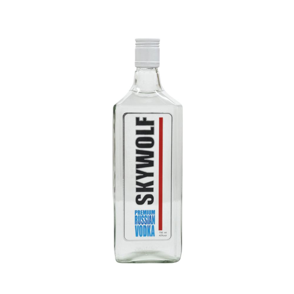 Skywolf Vodka - Winepak