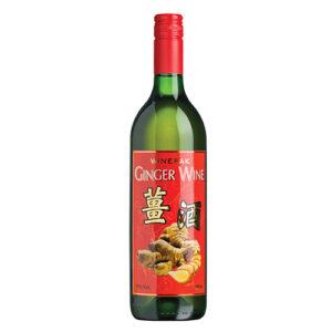 Ginger Wine - Winepak