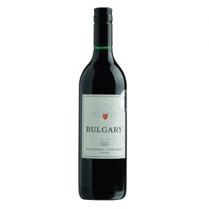 Bulgary - Winepak Red Wine
