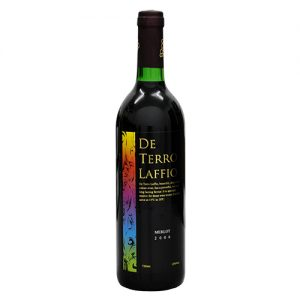De Terro Laffio - Winepak Red Wine