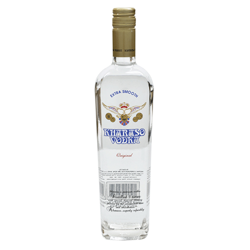 Kharaso Vodka Original