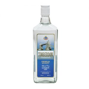 Timberdon Gin - Winepak