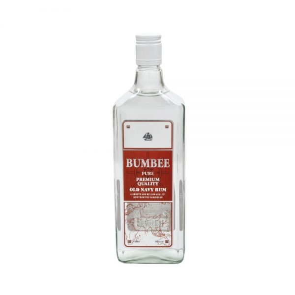 Bumbee Pure Rum - Winepak