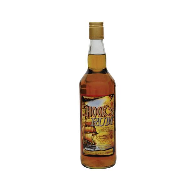 Hook's Rum - Winepak