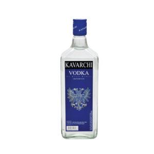 Kavarchi Vodka - Winepak