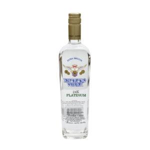 Kharaso 24k Platinum Vodka - Winepak