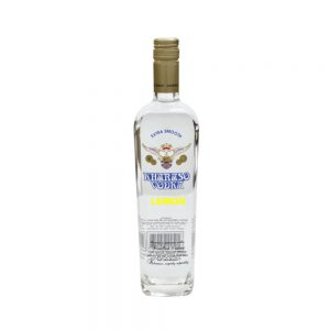 Kharaso Lemon Vodka - Winepak
