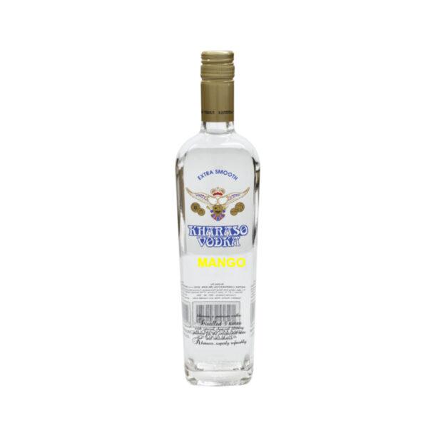 Kharaso Mango Vodka - Winepak