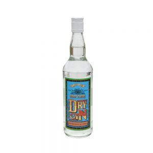 Old Time Gin - Winepak