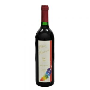 Peter Rawson Merlot - Red Wine
