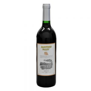 Raintree valley merlot - Winepak Red Wine