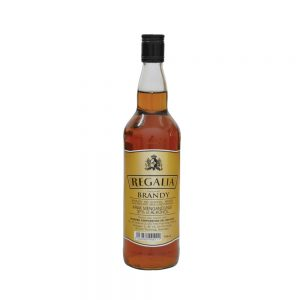 Regalia Brandy - Winepak