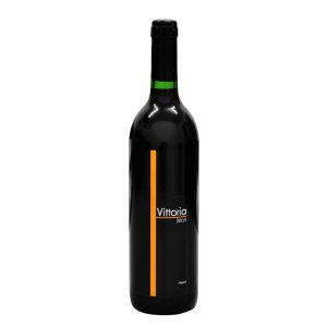 Vittoria Brian Merlot - Winepak Red Wine
