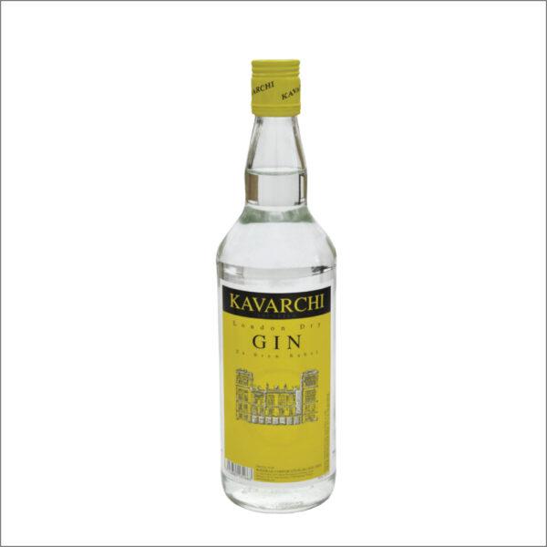 Kavarchi Gin - Winepak